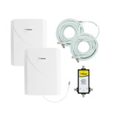 311155-K2 Additional panel antenna expansion kit for Wilson DB Pro / weBoost Connect, Kit