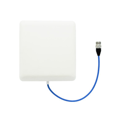 Techwave Low PIM Inside Panel Antenna | Front