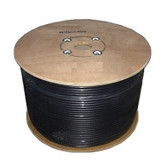 Wilson 952305 500-Foot WILSON400 Ultra Low-Loss Coaxial Cable Bulk - Black, main