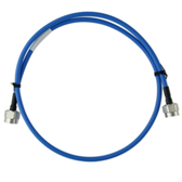 Bolton Technical 1m SPO-250 Jumper w/ N male to N male Connectors