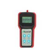 SureCall RF Signal Meter front