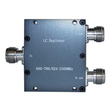 SureCall Wide Band Diplexer | SC-DPLX-01