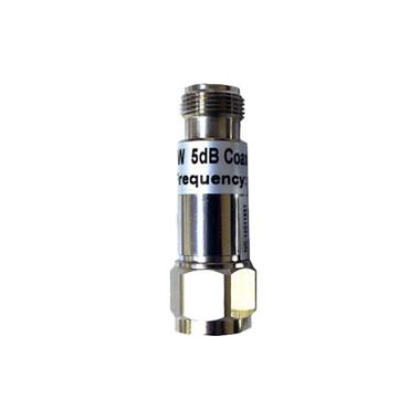 SureCall 5W RF Attenuator 5dB