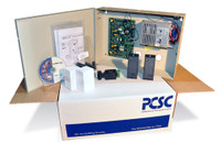 NRXSYSe PCSC 2 Door Proximity Access Control Kit