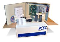 NRXSYSw PCSC 2 Door Proximity Access Control Kit