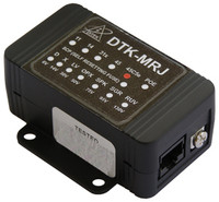 DTK-MRJ45C5E DiTek Network Surge Protection - Qty. 1