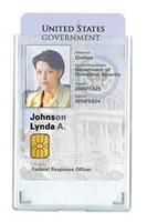 1840-5081 Rigid Shielded 2-Card Holder - Qty. 50