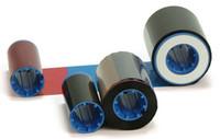800015-440 Zebra 5 Panel Color Ribbon YMCKO - 200 Prints