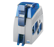 573590-002 Datacard SP75 Plus Dual-sided Printer with IAT Magnetic Encoder {map:6890}