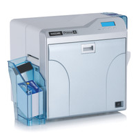 PRIMA401 Magicard Prima 4 Uno Reverse Single-Sided Transfer Printer {map:4495.00}