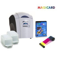 639086 Magicard Bundled Pronto Photo ID System w/Mag Stripe Encoding