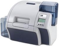 Z82-000C0000US00 Zebra ZXP Series 8 ID Card Printer Dual-Sided - Configurable {map:5495}