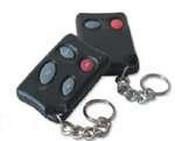 K-INTX2 Keyscan RF 4 Button Transmitter with Indala Coil - Qty. 1