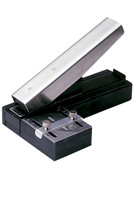 3943-1020 Stapler-style Slot Punch w/ Adjustable Guide - Qty. 1