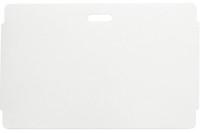 "03970 Thermal-printable Non-expiring Printable Clip-on Cardbadge 2 1/8"" X 3 13/16""- Pkg. of 1,000"