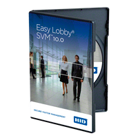 EL-96300 EasyLobby ADM10 Administrator™ (additional licenses) per workstation - Qty. 1