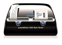 1752266 Dymo LabelWriter® 450 Twin Turbo Dual Roll Label