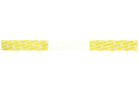 06705 Yellow Inspection Band - Pkg. of 1,000