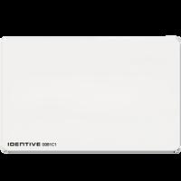 4110 Identiv MIFARE PVC Classic 1k Card - Qty. 100