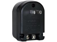 PT-1210N Aiphone AC 12V Plug-in Transformer - Qty. 1