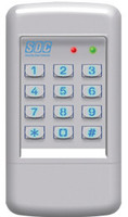 920 SDC Digital Keypad, 500 Users - Qty. 1