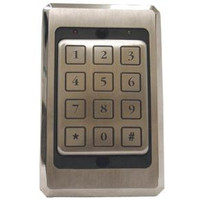 D8229 Bosch Indoor/Outdoor Single Door Access Control Keypad