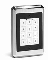 IEI-232FX IEI Design Series Xtreme Flush Mount Keypad - Qty. 1