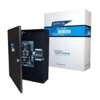 CA250 Keyscan 2 Door Access Control Panel - Qty. 1