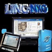 LiNC-NXG-V PCSC Software 50,000 active cardholders, 256 reader capacity