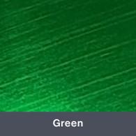"Iron-on 12"" x 14.75"" Green MetalFlex"