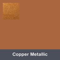 "Copper Metallic 951 12"" x 15"""