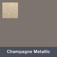 "Champagne Metallic 951 12"" x 15"""