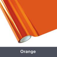 "Orange Foil 12"" x 1 yd"