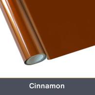 """Cinnamon Foil 12"""" x 1 yd"""