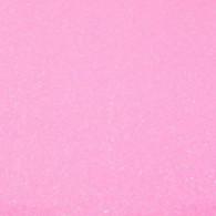 """Iron-on Neon Pink Glitter 19.75"""" x 36"""""""