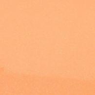 """Iron-on Neon Orange Glitter 19.75"""" x 36"""""""