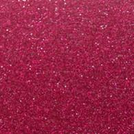 """Iron-on Blush Glitter 19.75"""" x 36"""""""