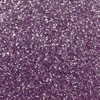 "Iron-on Lavender Glitter 19.75"" x 36"""