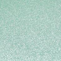 """Iron-on Jade Glitter 19.75"""" x 36"""""""
