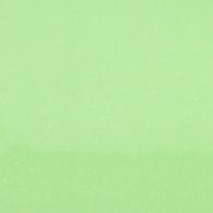 """Iron-on Neon Green Glitter 19.75"""" x 36"""""""