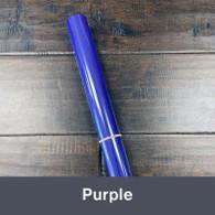 """Iron-on 14.75"""" x 36"""" (1yd) Purple"""