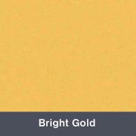 Iron-on Bright Gold TurboFlex