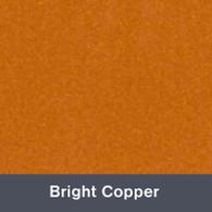 Iron-on Bright Copper TurboFlex