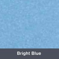 Iron-on Bright Blue TurboFlex