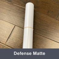 "Defense h Antimicrobial Film- Matte 13.5"" x 36"""