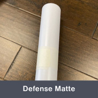 "Defense Antimicrobial Film- Matte 13.5"" x 5yd"