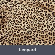Leopard Iron-on