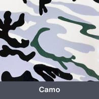 Camo Iron-on