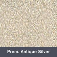 "Premium Antique Silver 12"" x 30 yd"