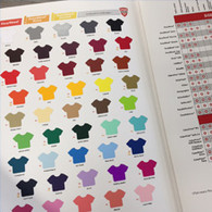 Siser Color Book